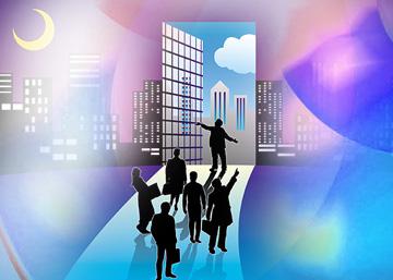 Towards Sustainable Productivity – II Development of Faculties