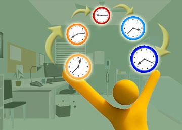 Work-Life Balance, Performance and Values